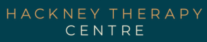 East London Hackney Therapy Centre Logo