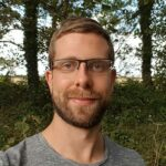 Hackney Therapy Centre Therapist - James Waldron
