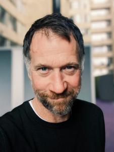 Tom Mercer, Hackney Therapist, East London