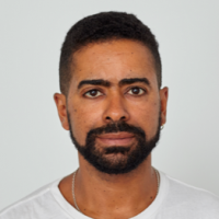 Gustavo Camilo Hackney Therapist Counsellor